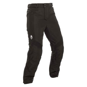 Richa Pantalon Moto Enfant Richa Denver Noir 152 cl - Publicité