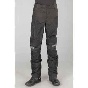 Richa Pantalon Jambes Longues Richa Airvent Evo - Noir - Publicité