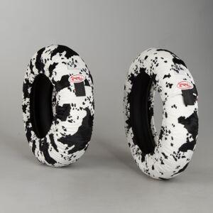 IRC - Components Chauffe pneus IRC Animal Vache - Publicité