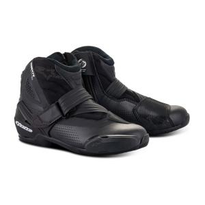 Alpinestars Chaussures Moto Femme Alpinestars Stella SMX-1 R V2 Vented Noires 43 - Publicité