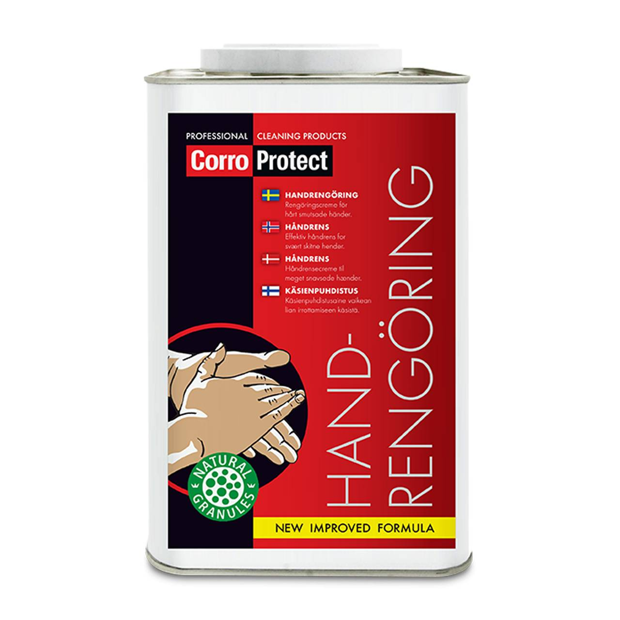 CorroProtect Nettoyant pour les Mains CorroProtect 4,5L
