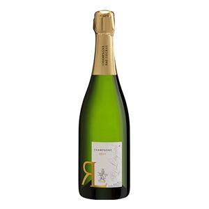 R&L Legras Champagne Brut Blanc De Blancs Grand Cru - Publicité