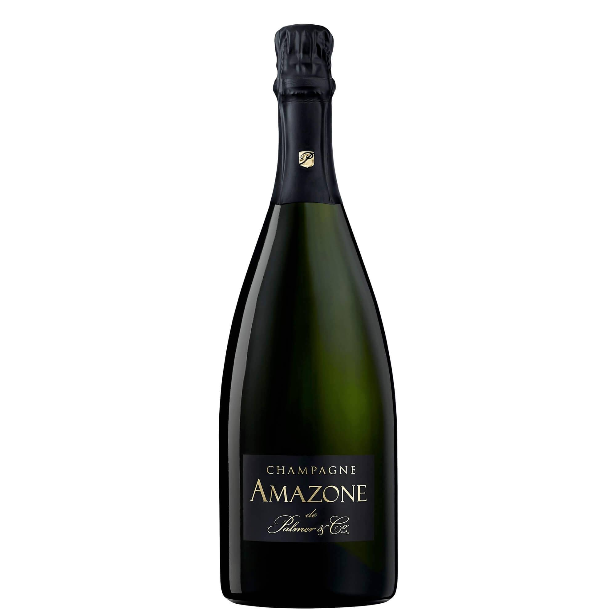 """Palmer & Co Champagne """"amazone De Palmer"""""""