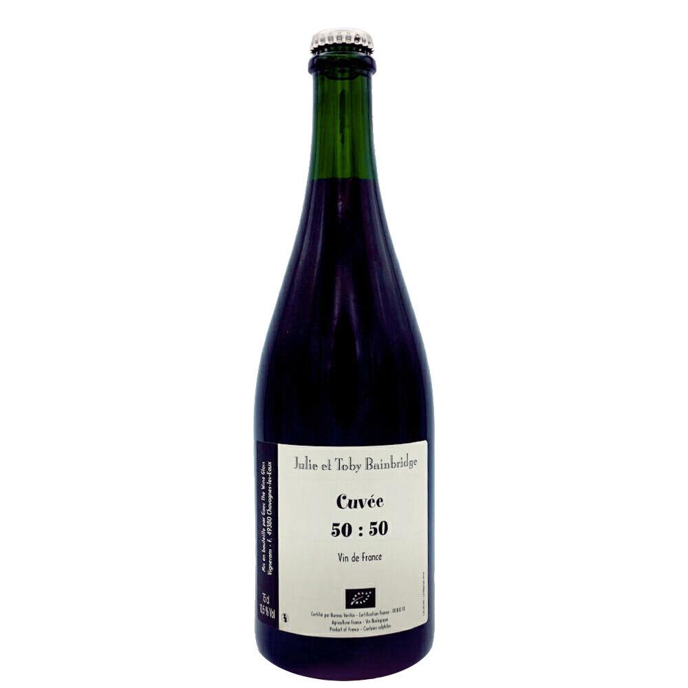 Bainbridge and Cathcart Vin De France 50:50