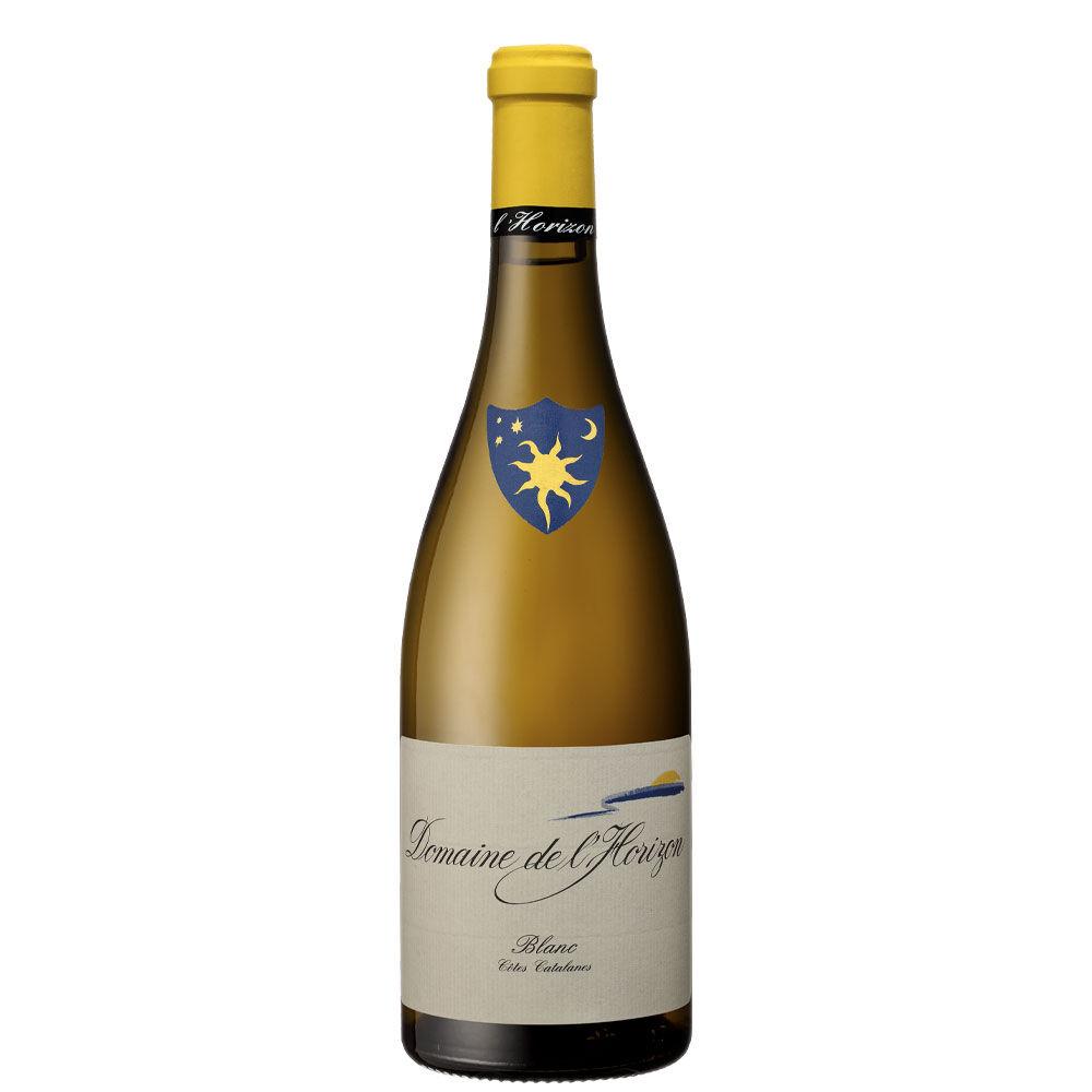 Domaine de l'Horizon Côtes Catalanes Igp Domaine De L Horizon Blanc 2016