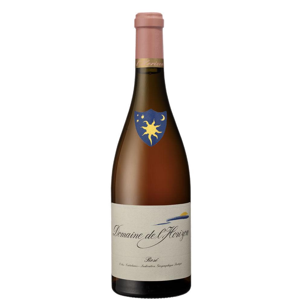 Domaine de l'Horizon Côtes Catalanes Igp Domaine De L Horizon Rosé 2017