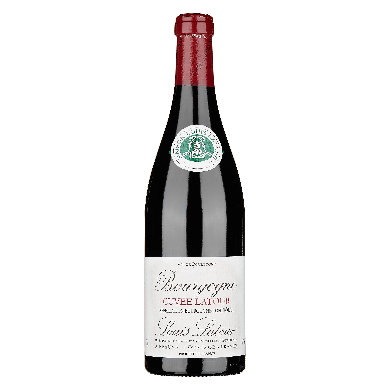 Maison Louis Latour Bourgogne Rouge Cuvée Latour 2019