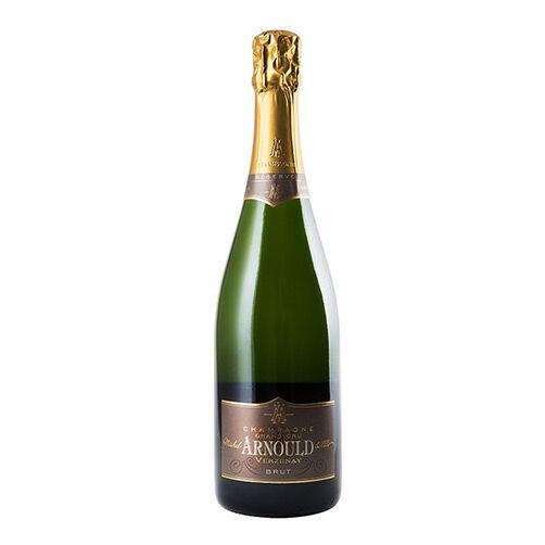 Michel Arnould et Fils Champagne Brut Grand Cru Réserve Magnum