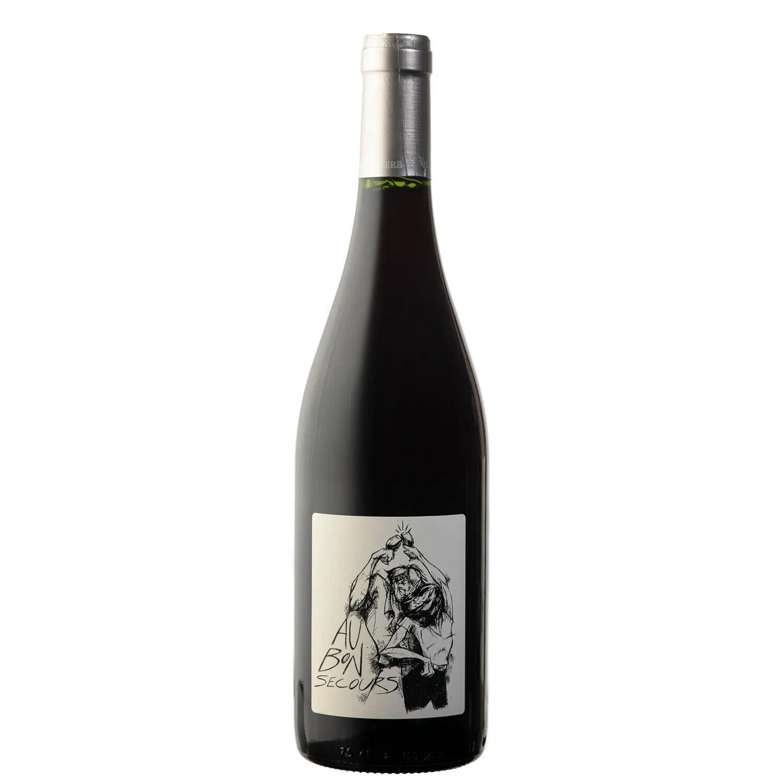 Les Vignes de Babass Vin De France Au Bon Secours