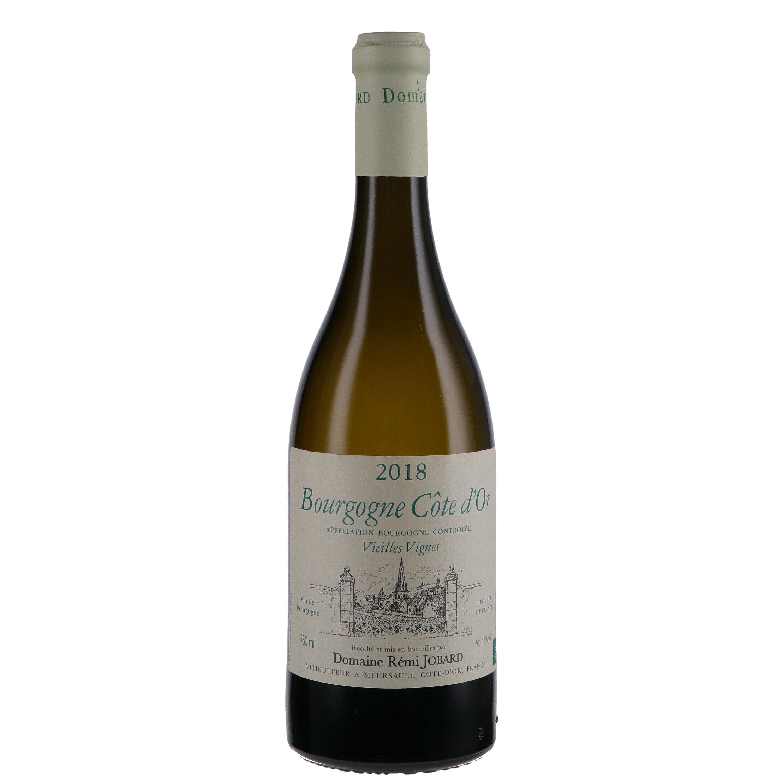 Rémi Jobard Bourgogne Côte D Or Blanc Vieilles Vignes 2019
