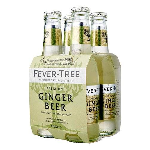 "Fever-Tree Soft Drink ""ginger Beer"""