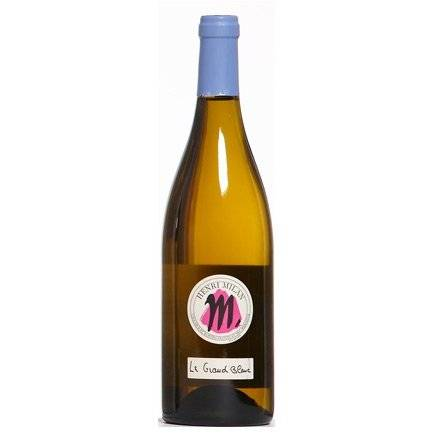 Domaine Milan Vin De France Le Grand Blanc 2015