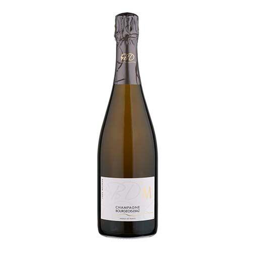 "Bourgeois-Diaz Champagne Extra Brut "" M Pinot Meunier"""
