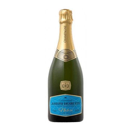"Joseph Desruets Champagne Non Dosage Premier Cru Aoc ""cuvée Nature"""