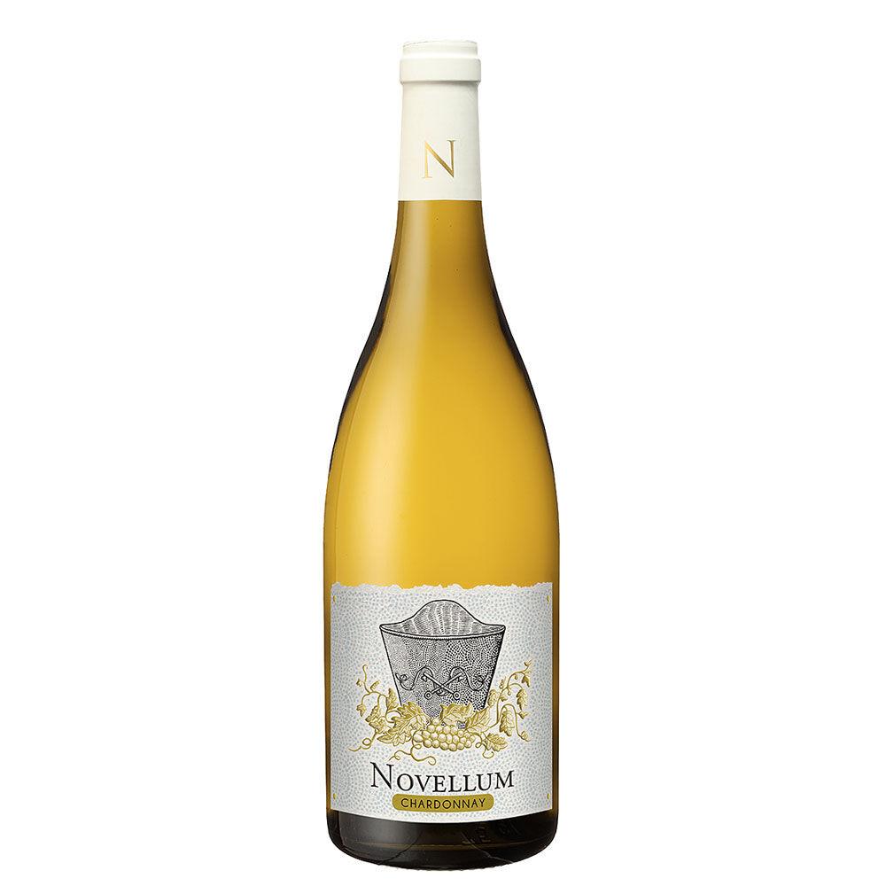 Domaine Lafage Vin De France Chardonnay Novellum 2020