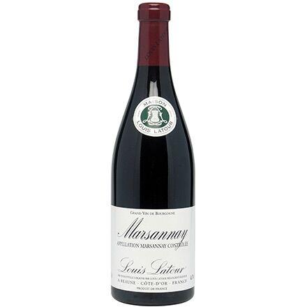 Maison Louis Latour Marsannay Rouge 2018