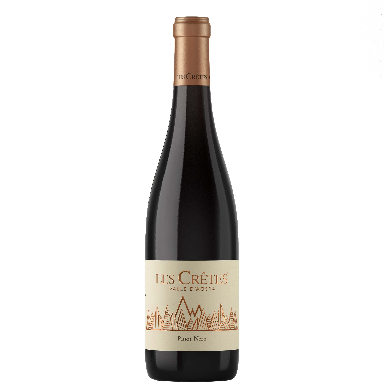 Les Crêtes Valle D Aosta Pinot Nero Doc 2020