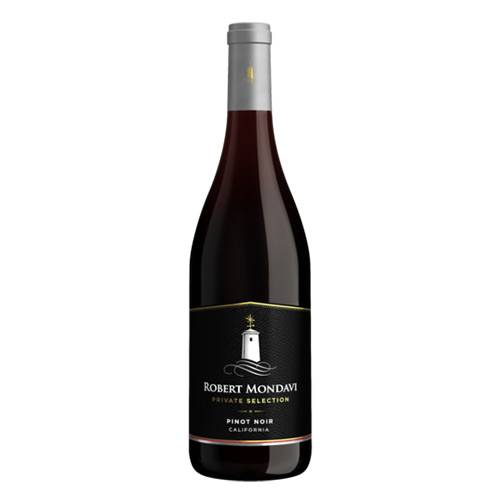 "Robert Mondavi California Pinot Nero ""private Selection"" 2019"