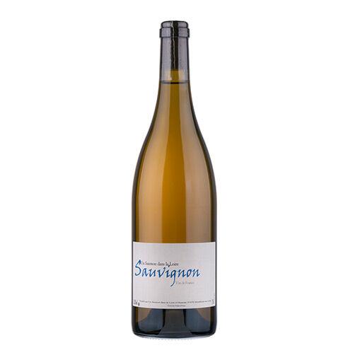 Domaine Frantz Saumon Vin De France Un Saumon Dans La Loire