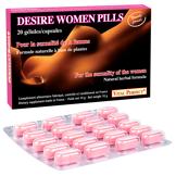 Vital Perfect Desire Women pills stimulant aphrodisiaque pour femme par Vital Perfect