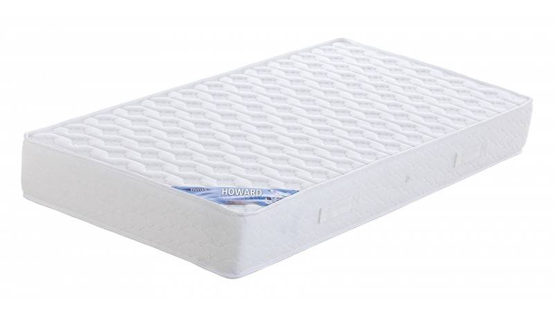 gdegdesign Matelas 160x200 cm en mousse - Howard