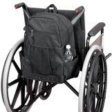 Patterson Sac de transport Deluxe® pour fauteuil roulant