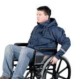 Patterson Veste pour fauteuil roulant
