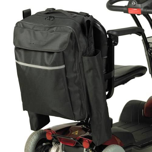 Homecraft Sac de transport et porte-béquille Homecraft
