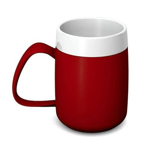 NRS Tasse isotherme - Rouge