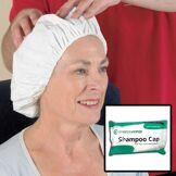 Charlotte pour shampoing sans rinçage