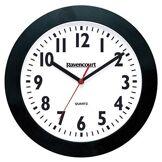 Horloge grand format - facile à voir