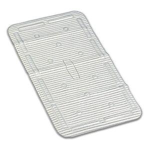 Pattersons Tapis de bain antidérapant sans latex