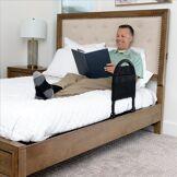 Able 2 Barrière de lit de voyage