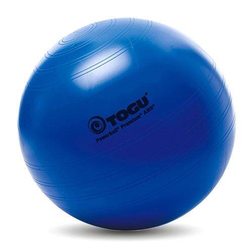 Balle de Gym Powerball - Bleu