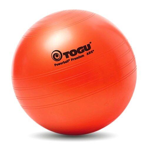 Balle de Gym Powerball - Orange