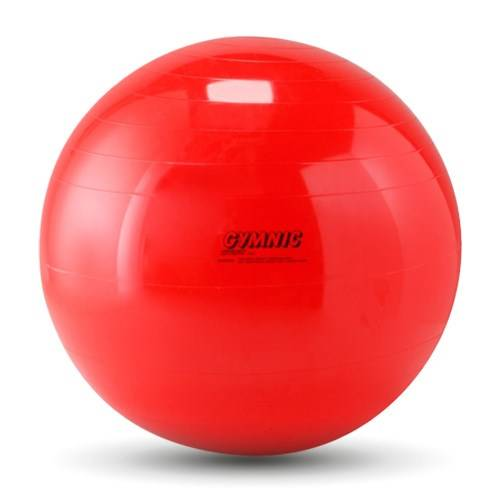 NRS Ballon de gymnastique Gymnic - 850 mm