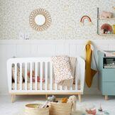 La Redoute Cape de bain bébé gaze de coton, Kumla - LA REDOUTE INTERIEURS