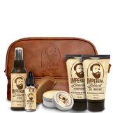 IMPERIAL BEARD Trousse accélération de la pousse de barbe - IMPERIAL BEARD