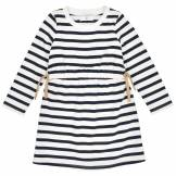 La Redoute Robe rayée molleton taille 3-12 ans - LA REDOUTE COLLECTIONS