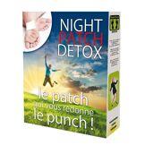 NUTRIEXPERT Night Patch Detox - NUTRIEXPERT