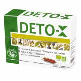 NUTRIEXPERT Complément alimentaire Detox-X - NUTRIEXPERT
