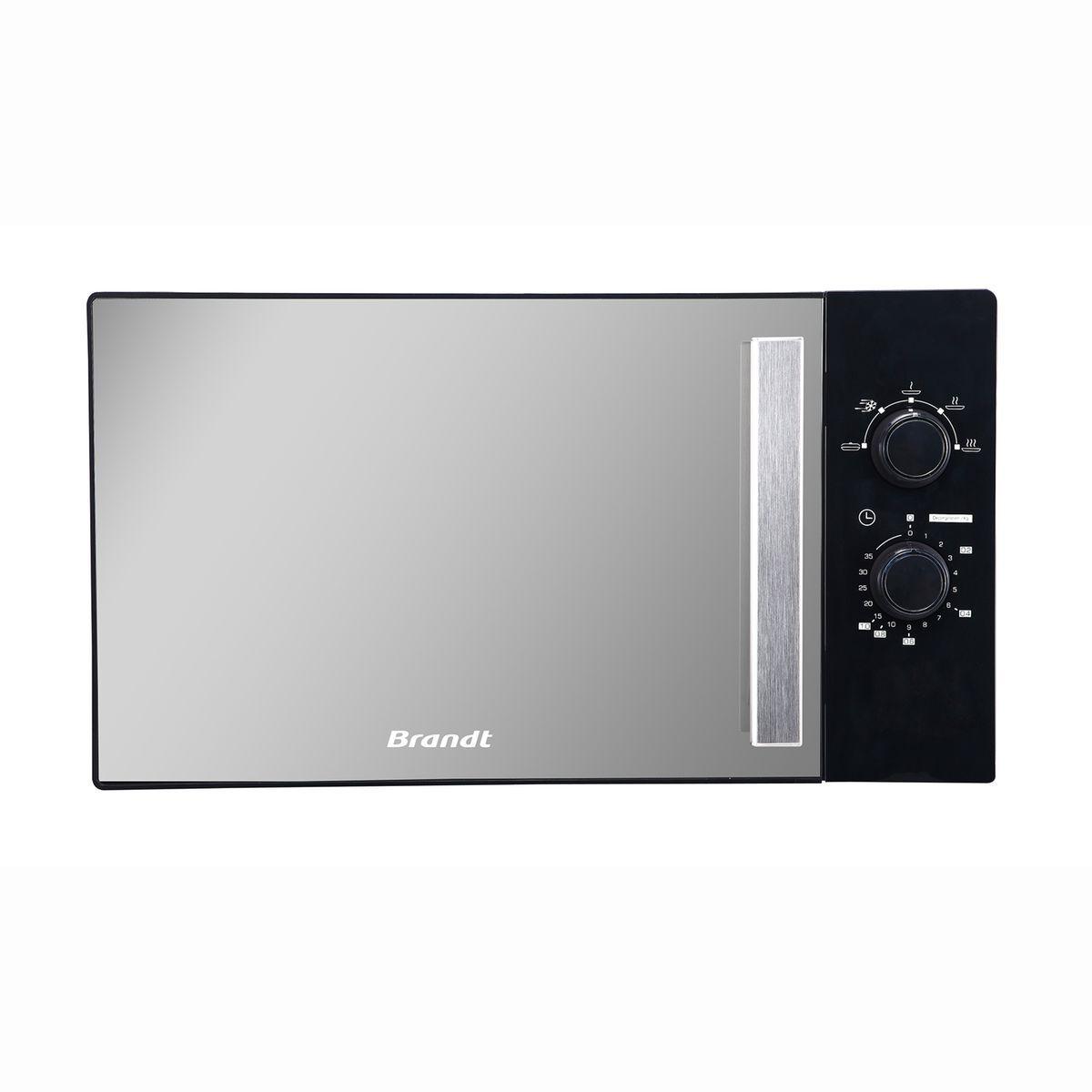 Brandt Micro-ondes monofonction SM2606B - BRANDT