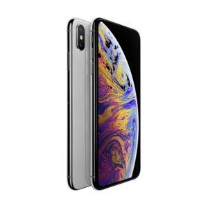 Apple Smartphone Apple iPhone Xs Max Argent 512 Go