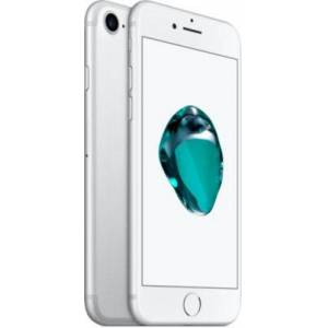 Apple Smartphone Apple iPhone 7 Argent 128 Go