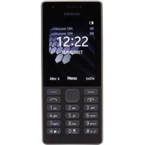 Nokia Téléphone portable Nokia 216 Noir DS
