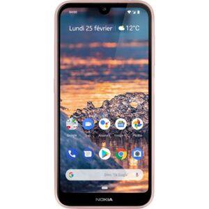Nokia Smartphone Nokia 4.2 Rose