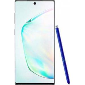 Samsung Smartphone Samsung Galaxy Note 10 Silver