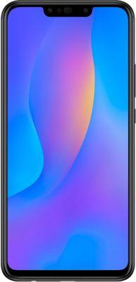 Huawei Smartphone Huawei P Smart+ Noir