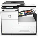 HP Imprimante jet d'encre HP PageWide 477DW