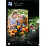 HP Papier photo HP Q5451A - A4-25f-200g/m²